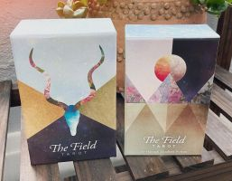 The Field Tarot deck image 2