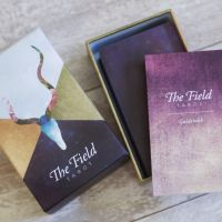 The Field Tarot deck image 14
