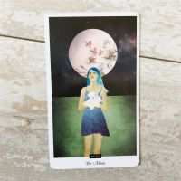 The Field Tarot deck image 17