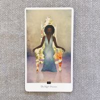 The Field Tarot deck image 19