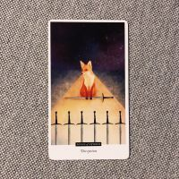 The Field Tarot deck image 22