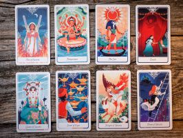 Tarot of the Divine image 11