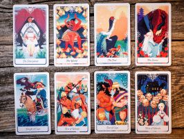 Tarot of the Divine image 12