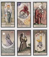 Alchemical Tarot image 6